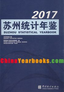 Suzhou-Statistical-Yearbook-2017
