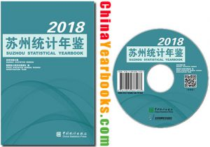 Suzhou-Statistical-Yearbook-2018
